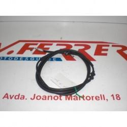 CABLE ACELERADOR de repuesto de una moto PEUGEOT JET FORCE 50 CC TSDI 2003
