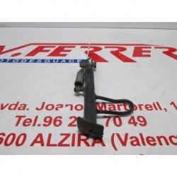 CABALLETE LATERAL de repuesto de una moto PEUGEOT VCLIC 50 2010
