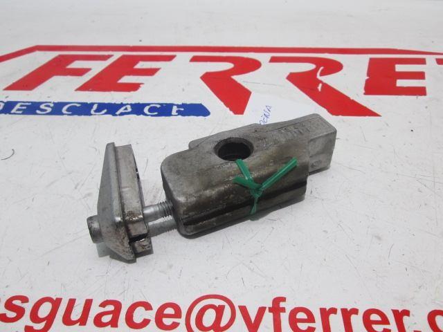 COMPLETE CHAIN TENSIONER 2 of scrapping a APRILIA PEGASO 650 2004
