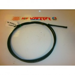 REAR BRAKE CABLE PIAGGIO Typhonn 50 with 13941 km.