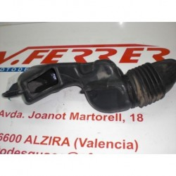 AIR FILTER TUBE PIAGGIO X8 125 with 33400 km.