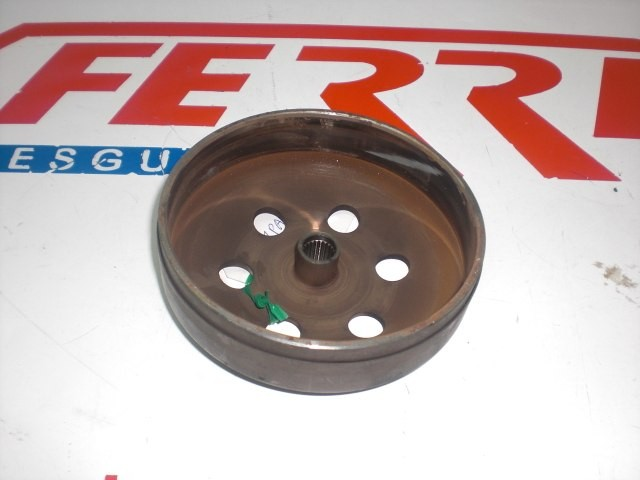 CLUTCH BELL PIAGGIO ZIP 50 with 17964 km.