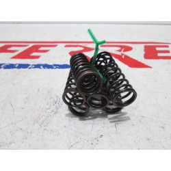 CLUTCH SPRINGS scrapping motorcycle BMW F800 S 2006