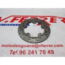 DISCO FRENO DELANTERO de repuesto de una moto PIAGGIO FLY 125 2004