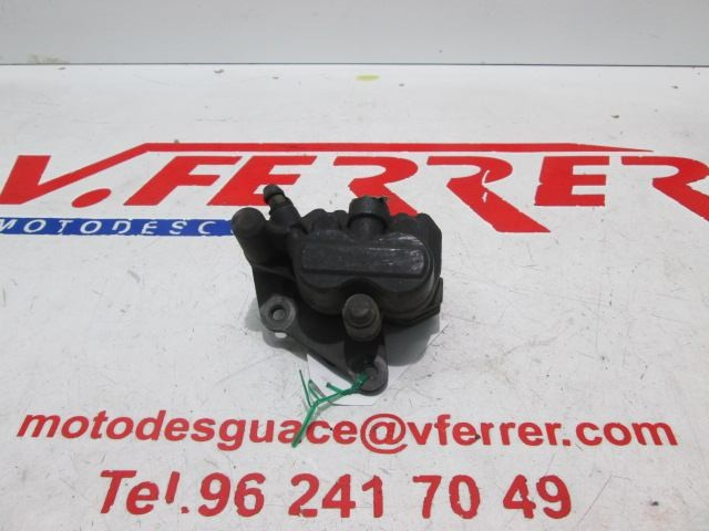 FRONT BRAKE CALIPER scrapping a motorcycle PIAGGIO FLY 125 2004