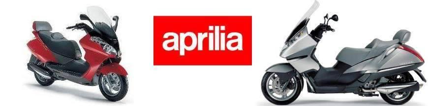 RECAMBIOS APRILIA ARRECIFE