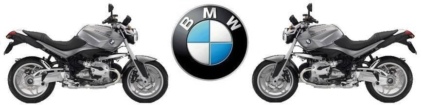 BMW R 1200 R used parts