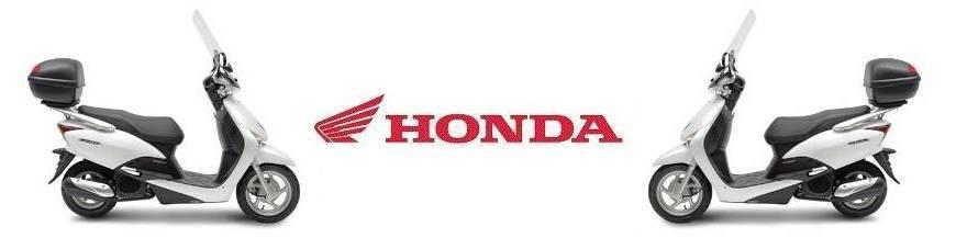 HONDA LEAD used parts