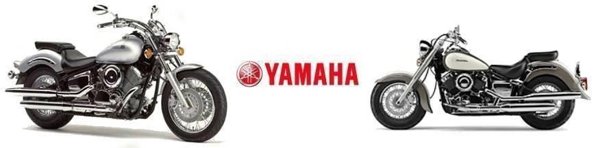 YAMAHA XVS used parts