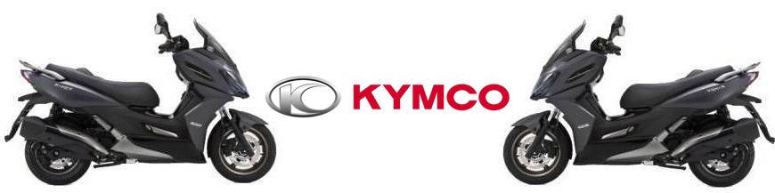 KYMCO K-XCT used parts