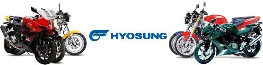 HYOSUNG GT/GT R/COMET used parts