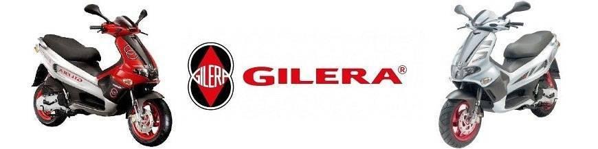 REPUESTOS GILERA RUNNER