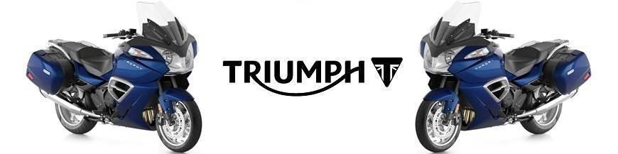 REPUESTOS TRIUMPH TROPHY