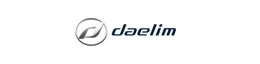 OPPORTUNITIES DAELIM spare parts