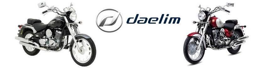 DAELIM DAYSTAR 125 used parts