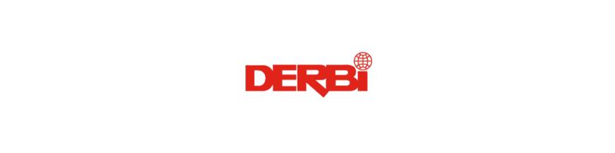 DERBI COPPA used parts