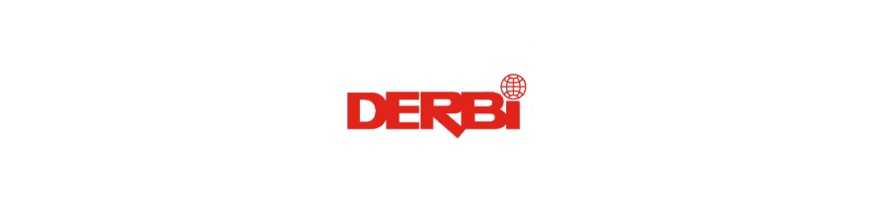 DERBI FDS used parts