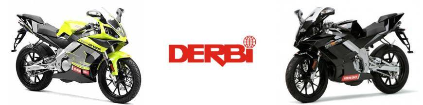 DERBI GPR used parts