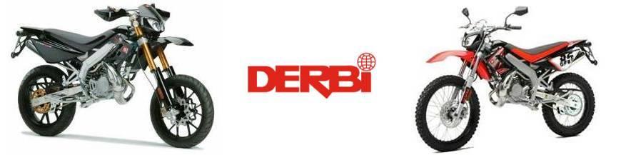 DERBI SENDA used parts