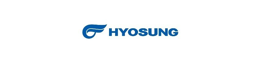 HYOSUNG SF used spares