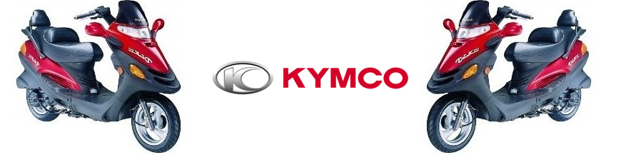 KYMCO DINK used parts