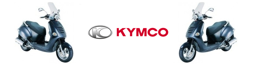 KYMCO YUP used parts