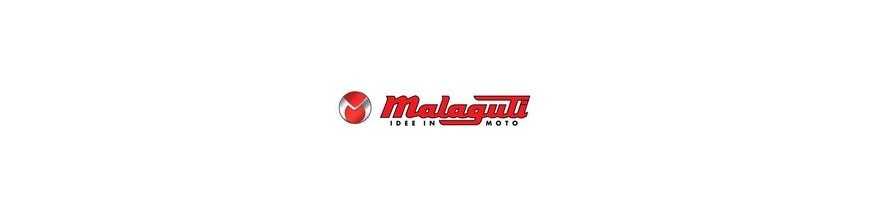 OPPORTUNITIES MALAGUTI spare parts