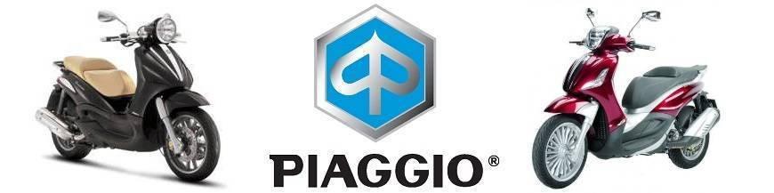 PIAGGIO BEVERLY