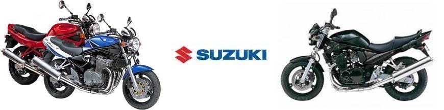 SUZUKI GSF BANDIT used parts
