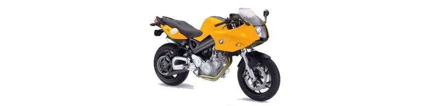 BMW F 800 S 2006 used parts