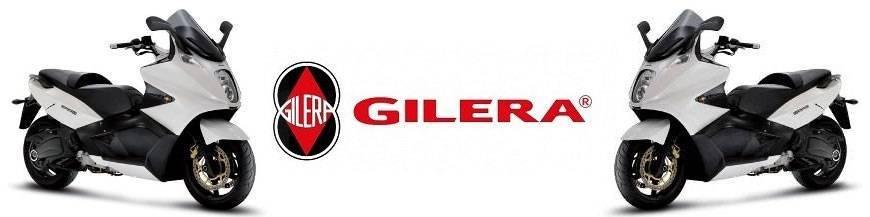 GILERA GP used parts