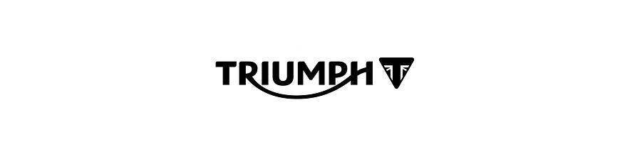 SCRAPPING TRIUMPH used spares