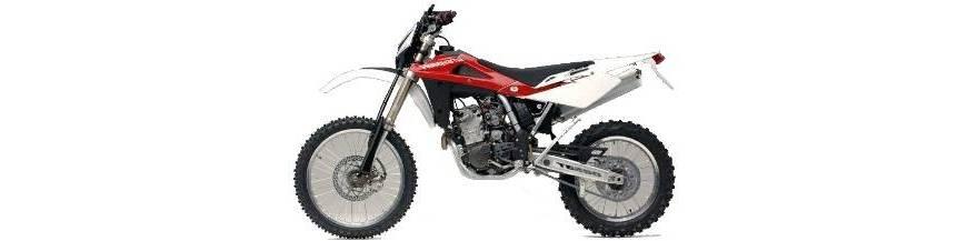 DESPIECE HUSQVARNA TE 250 R 2004
