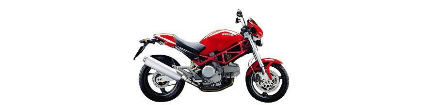 DUCATI MONSTER 620 2005 used spares