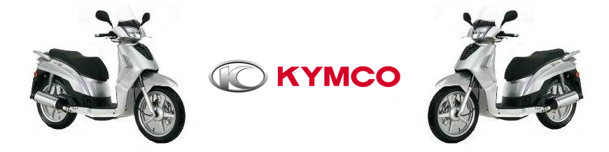 RECAMBIOS KYMCO PEOPLE S
