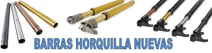 PROMOCION BARRAS HORQUILLA