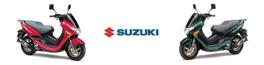 SUZUKI EPICURO 125