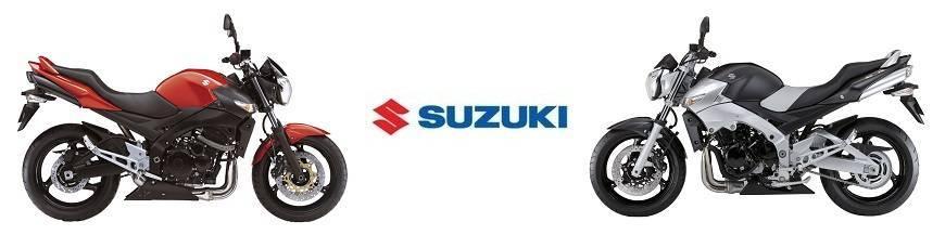 SUZUKI GSR used parts