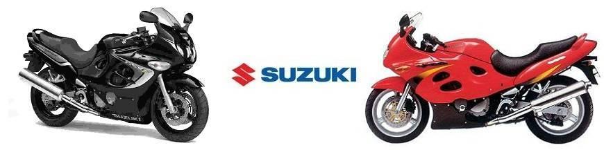 SUZUKI GSX F used parts
