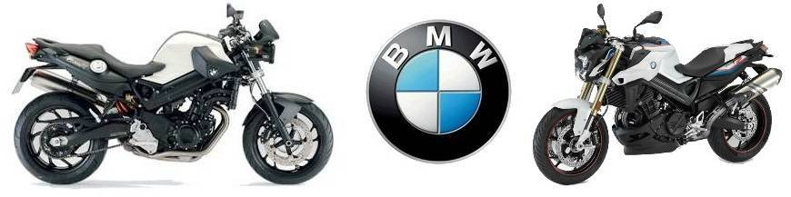 BMW F 800 R used parts