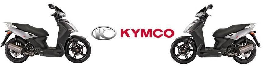 KYMCO AGILITY CITY 125
