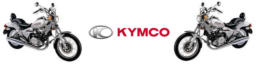 KYMCO ZING II 125