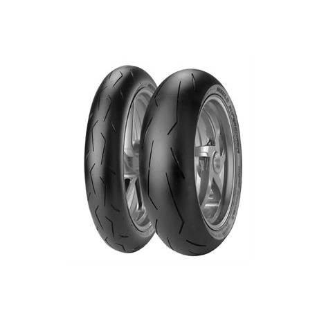 Juego de neumáticos Pirelli BSB