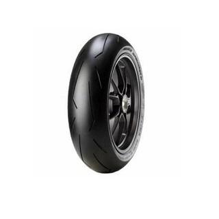 Neumático trasero Pirelli Supercorsa BSB