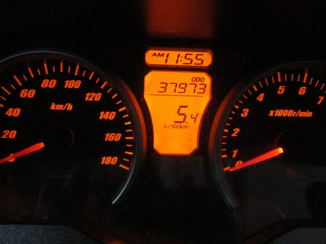 Speedometer Suzuki Burgman 400 2008 to scrapping
