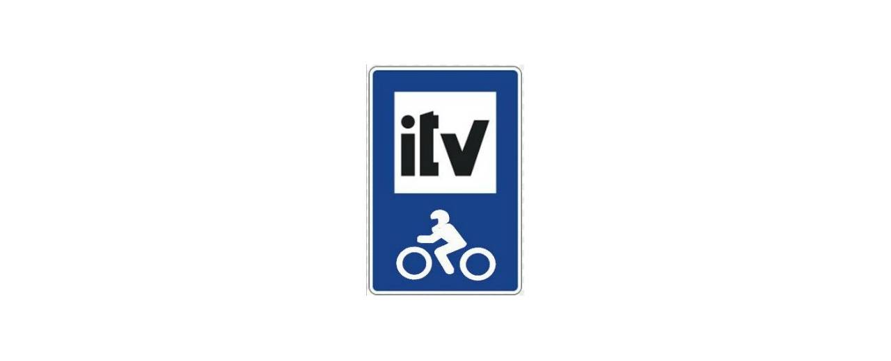 Key points to pass a motorcycle ITV