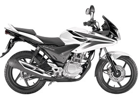 Repuestos usados Honda CBF 125 2008