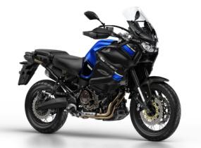 Yamaha Super Tenere XT1200Z ABS 2017 second hand parts