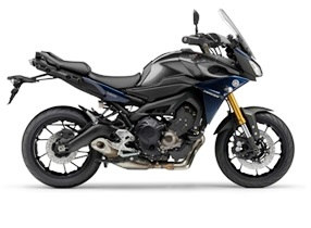 2016 Yamaha Tracer MT 09 ABS second hand parts